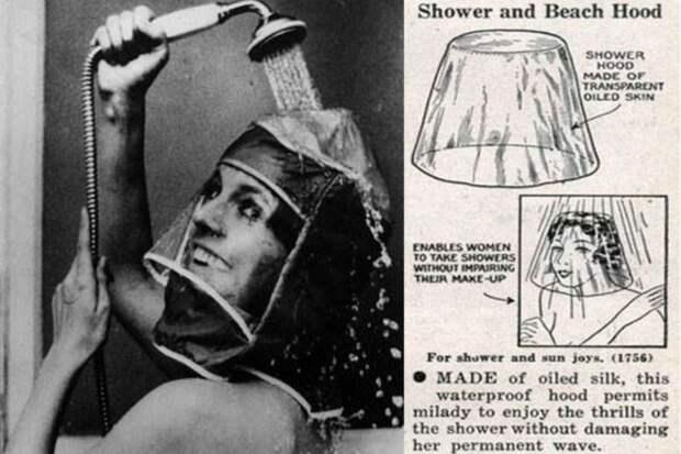 5 нелепых изобретений, которые, к счастью, не дошли до наших дней