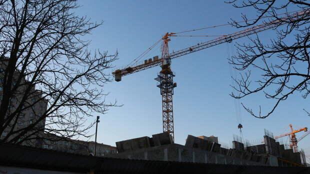 Стройки наИВЛ. Оживётли рынок недвижимости вОренбуржье после тяжёлого года