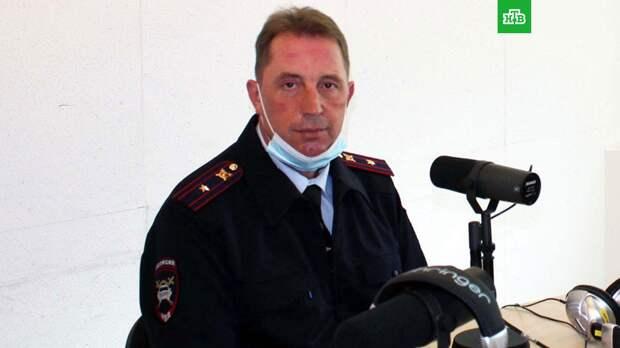 Начальник ГИБДД Петропавловска-Камчатского утонул на рыбалке