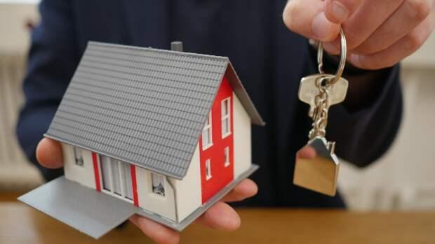 Российские банки объяснили резкое снижение одобренных сделок по ипотеке