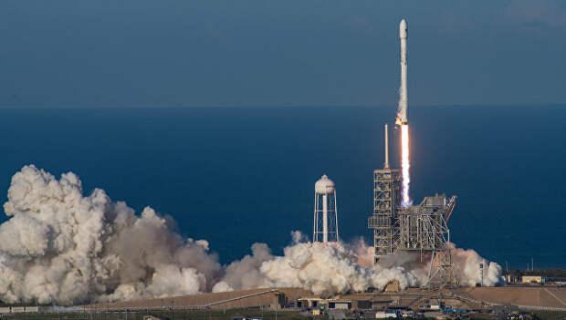 На Марс только Маск. Почему многоразовая ракета РФ не пригодится в будущем