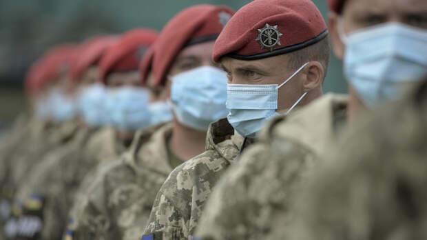Украина красиво лишится двух областей в Донбассе: Генерал Вовк назвал исполнителя и сроки