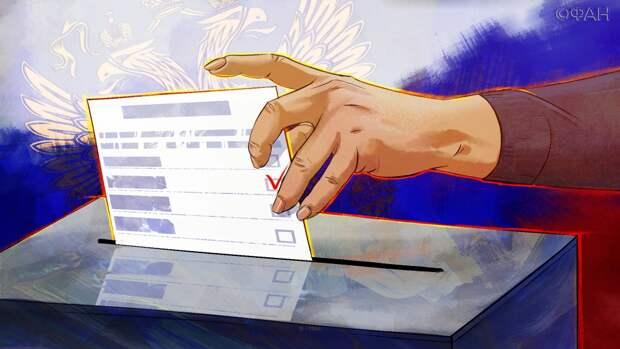 В ЗакСе Петербурга дали прогноз по поводу выборов в Госдуму в 2021 году