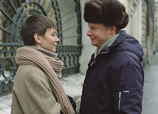 Куда пропала Елена Сафонова из «Зимней вишни»