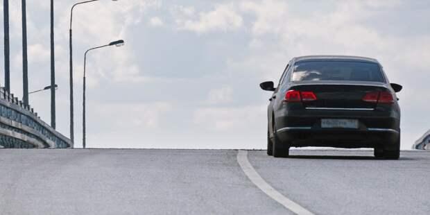 В МАДИ разработали новый свод правил по проектированию дорог