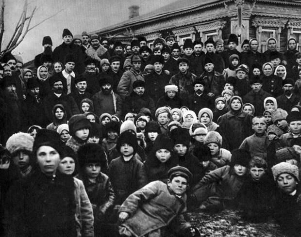 Привет из СССР. Что сделал Ленин для людей, когда пришёл к власти