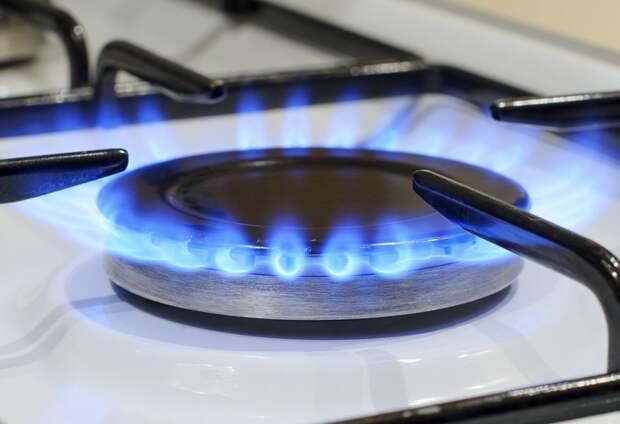 Газовая плита/ mos.ru