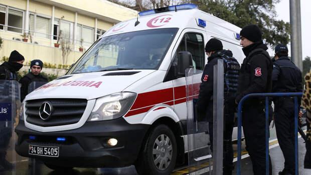 В АТОР рассказали о состоянии попавших в ДТП в Турции россиян