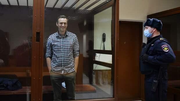 Агента Навального представить к награде