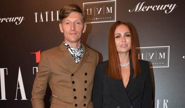 Воля и Утяшева вышли на связь после слухов о проблемах в семье