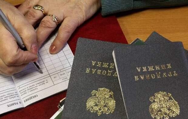 В Госдуме предложили россиянам печатать свои электронные трудовые книжки во избежание утери