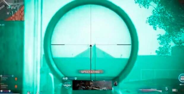 В Call of Duty Warzone обнаружили продвинутых читеров нового поколения