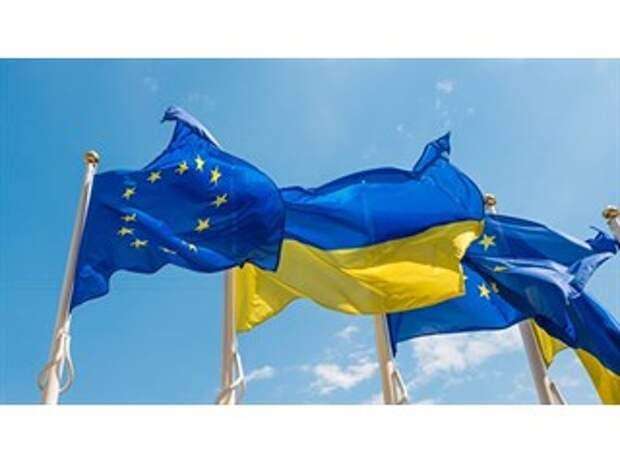 ЕС захотел переписать соглашение об ассоциации. Украину ждёт неприятный сюрприз