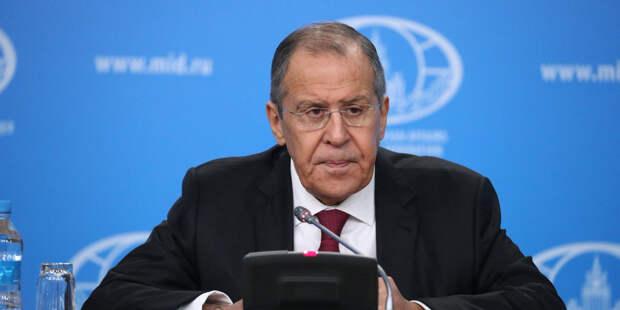Глава МИД РФ не сомневается, что Запад признает итоги выборов на Украине
