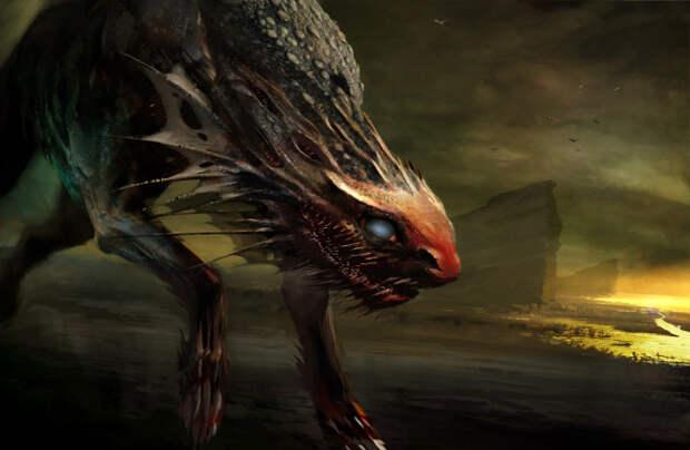 ТОП-7 самых загадочных существ в мире