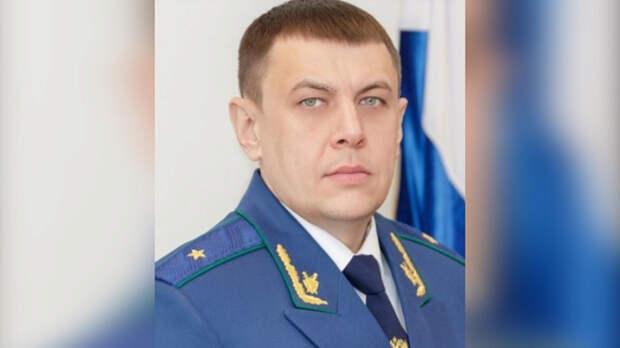 Стало известно, кто может занять пост прокурора Ростовской области