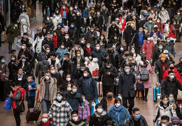 Что нужно знать про коронавирус из Китая и надо ли бояться эпидемии: 8 главных вопросов