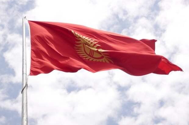 В Киргизии заявили о гибели ребенка в результате конфликта на границе