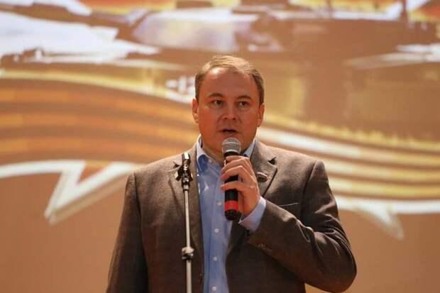 Защитников ЮВАО поздравили с 23 февраля праздничными концертами