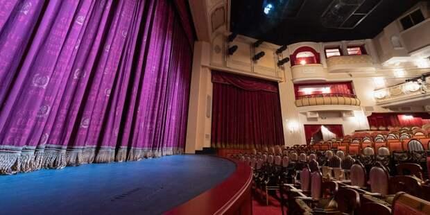 В театре на Ленинградке покажут нашумевший спектакль о подростке из Германии