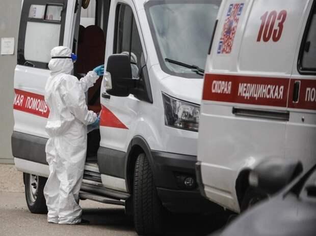 Cмертельный счет: почему в России так мало умерших от СOVID-19