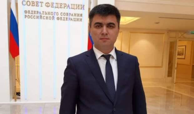 Активисты попросили Хабирова не допускать Абдрахманова до перевыборов главой района