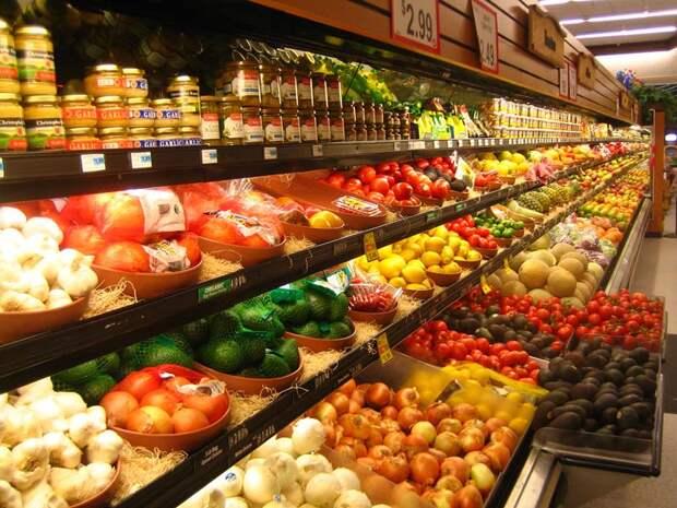 10 полезных фасованных пищевых продуктов