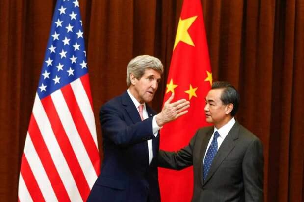 Китай дорос до момента, когда уже сам диктует США условия