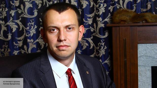 Бредихин предложил Литве решить все проблемы, войдя в состав Калининградской области