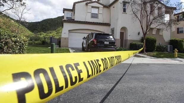 Семья застреленного американской полицией темнокожего получит $20 млн