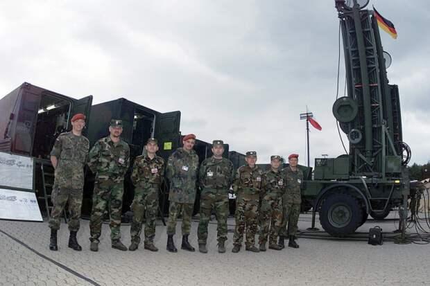 Армии Европы – объединяйтесь! Рождение новой угрозы на западных границах России