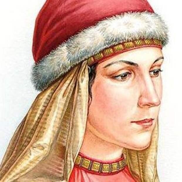 Меха в Раннее Средневековье. Домонгольская Русь. Обобщение находок