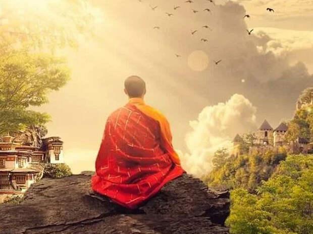 6 советов от буддийского монаха, как оставаться спокойным в самой сложной ситуации