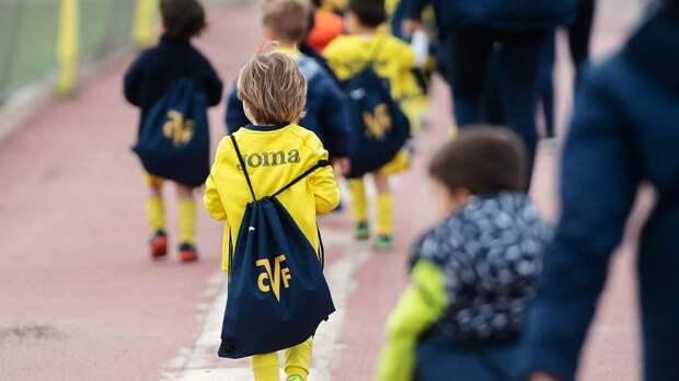 «Вильярреал» открыл футбольную академию в Краснодаре