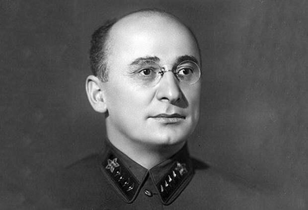 Тень Императора... 29 марта - день рождения Лаврентия Павловича Берия
