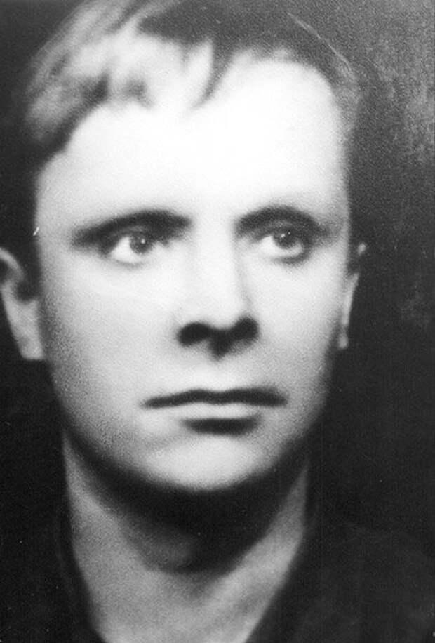 Светлый творческий путь легенды советского кино Евгения Самойлова