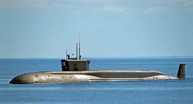 Командир российской АПЛ: после залпа нас сразу уничтожат
