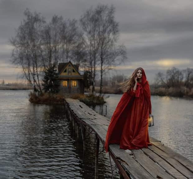 Фотохудожник Ирина Джуль