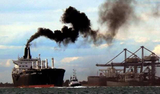 Одобрены новые требования для снижения выбросов парниковых газов всудоходстве