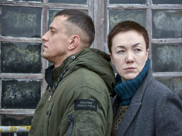 Актриса Дарья Мороз прокомментировала слухи о романе с Павлом Прилучным