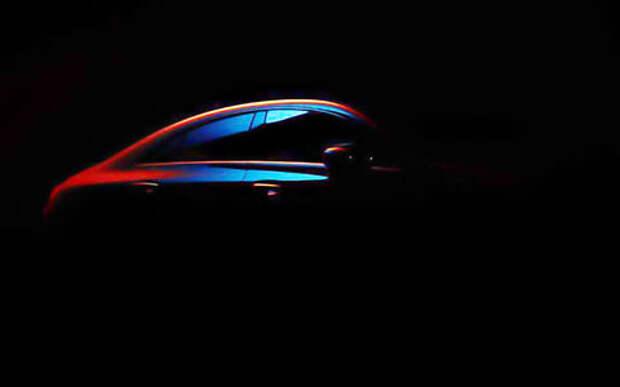 Mercedes-Benz покажет новый CLA… на выставке электроники