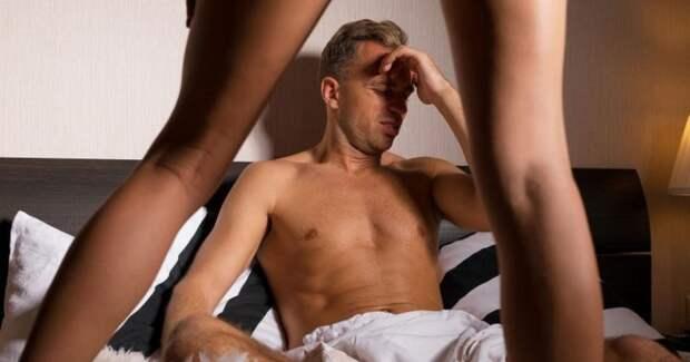 Полезно ли воздержание для мужчины? Все «за» и «против», обоснованные наукой