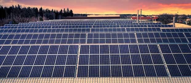 Танки на солнечных батареях – новые экологические инициативы США