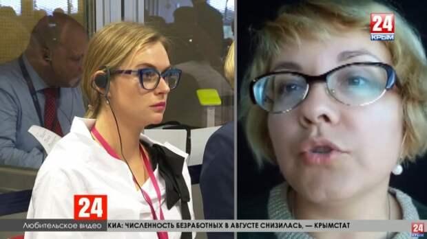 Что думают крымские журналисты о возбуждении уголовного дела на Украине