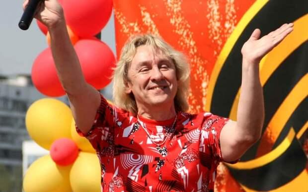 Экс-солист «Самоцветов» Сергей Беликов ответил на слухи о себе