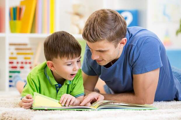 Как воспитать сына: о первой любви, грязном белье, «про это» и прочие табу