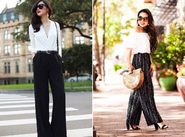 костюм и брюки женские