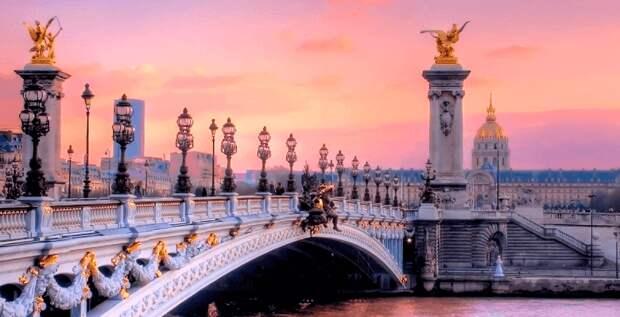 Фильмы о Париже, которые вас вдохновят на путешествие