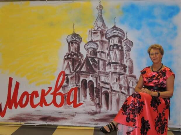 Пенсионерка из Головинского стала «Супербабушкой – 2020» по САО