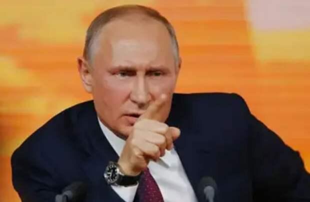 Россия будет разговаривать с Западом с позиций силы